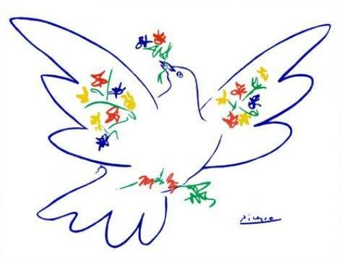 Marche pour la paix 2020