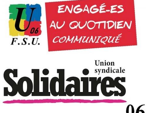 Le 7 septembre, tout.es devant le tribunal de Nice contre l'extrême droite et les violences policières !